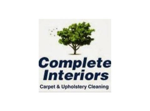Complete Interiors Carpet Cleaning - Cleaners & Cleaning services