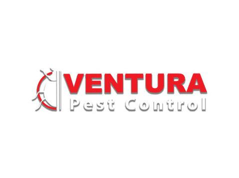 Ventura Pest Control - Home & Garden Services
