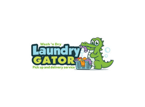 Wash 'n Dry Laundry Gator - Home & Garden Services