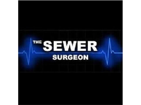 The Sewer Surgeon - Plumbers & Heating