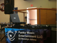 Funky Music Entertainment (5) - Live Music