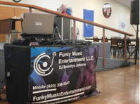 Funky Music Entertainment (6) - Live Music