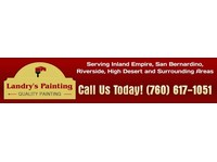 Landry's Painting (4) - Painters & Decorators