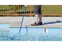 Pink Dolphin Pool Care (3) - Swimming Pool & Spa Services