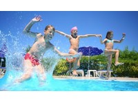 Pink Dolphin Pool Care (4) - Swimming Pool & Spa Services