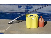 Pink Dolphin Pool Care (5) - Swimming Pool & Spa Services
