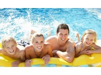 Pink Dolphin Pool Care (6) - Swimming Pool & Spa Services