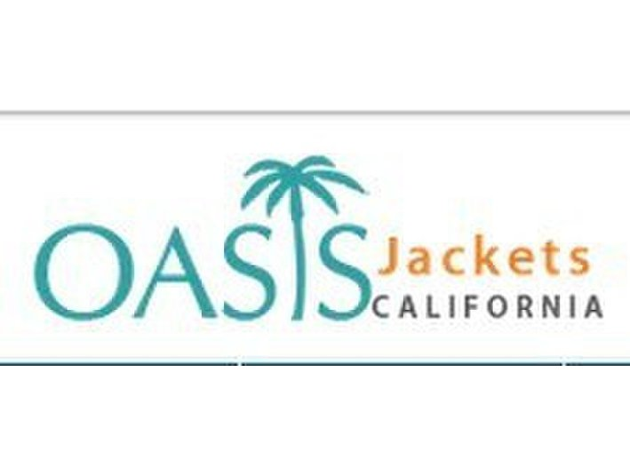 Oasis Jackets - Wholesale Jackets Manufacturing - Clothes