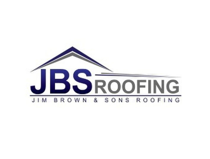 Jim Brown and Sons Roofing - Construction Services
