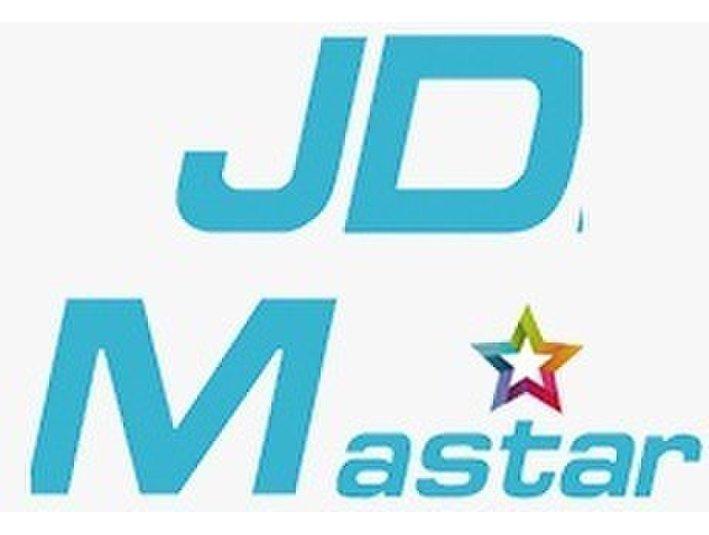 JDMastar - Compras