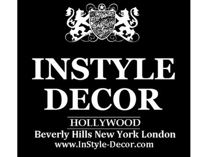 InStyle Decor - Furniture