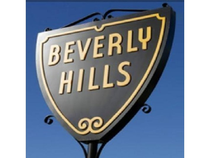Towing Beverly Hills - Car Transportation