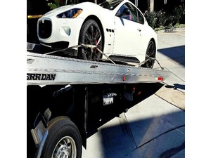 Towing North Hollywood - Car Transportation