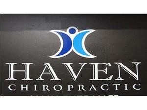 Haven Chiropractic Clinic - Hospitals & Clinics