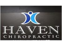 Haven Chiropractic Clinic - Ziekenhuizen & Klinieken