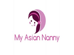 My Asian Nanny - Children & Families