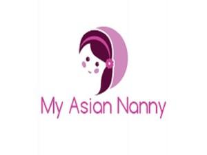 My Asian Nanny - Children & Families