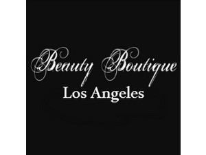 Beauty Boutique LA - Wellness & Beauty