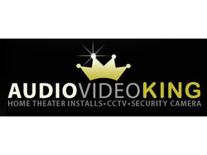 Audio Video King - Satellite TV, Cable & Internet