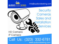 Audio Video King (1) - Satellite TV, Cable & Internet
