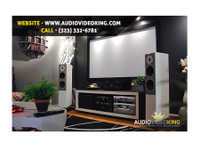 Audio Video King (3) - Satellite TV, Cable & Internet