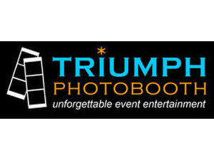 Triumph Photo Booth - Photographers