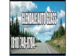 Glendale Auto Glass Repair - Business & Networking