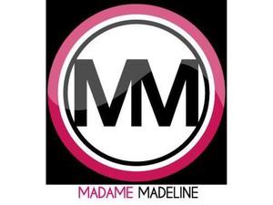 Madame Madeline - Cosmetics
