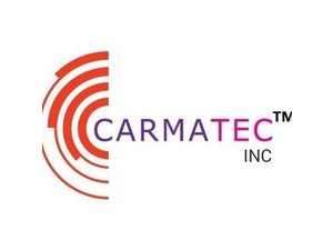 Carmatec Inc - Webdesign