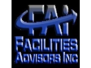 Facilities Advisors inc. - Financial consultants