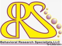Behavioral Research Specialists LLC - Apotheken