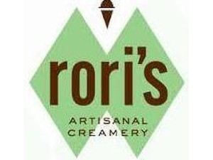 Rori's Artisnal Creamery - Restaurants