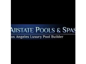 Allstate Pools & Spas - Swimming Pools & Baths