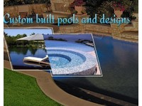 Allstate Pools & Spas (1) - Swimming Pools & Baths