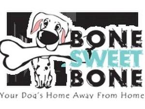 Bone Sweet Bone - Pet services