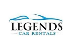 Legends Car Rentals - Car Transportation
