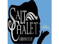 Salt Chalet - Alternatieve Gezondheidszorg