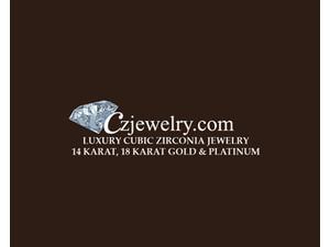 Cubic Zirconia - Cz Jewelry - Jewellery
