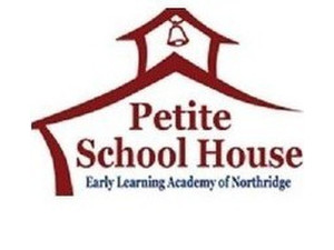 Petite School House - Nurseries