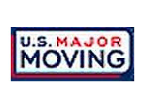 Moving Company Near Me - Luggage & Luxury Goods