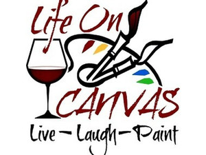 Life On Canvas - Painters & Decorators