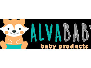 Alvababy - Baby products