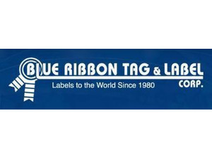 Blue Ribbon Tag & Label Corporation - Print Services