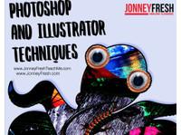 JonneyFresh (1) - Online courses