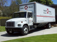 Inside Moves Relocation Services, Inc (1) - Relocation services