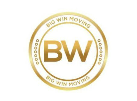 Big Win Moving - Removals & Transport