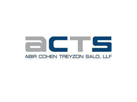 Abir Cohen Treyzon Salo Llp - Commercial Lawyers