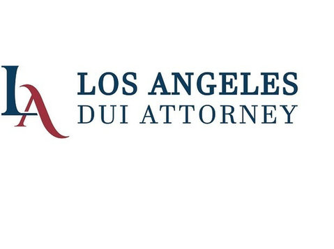 Los Angeles Dui Attorney - Lawyers and Law Firms