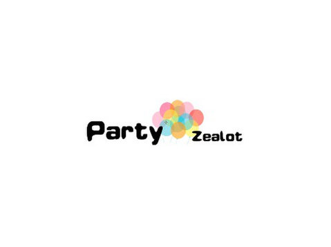 Party Zealot - Balloons, Paragliding & Flying Clubs