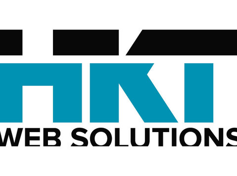 HKT Web Solutions - Webdesign